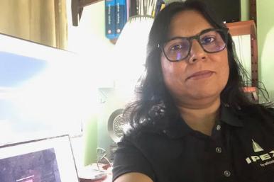 Anju - HackerX Diversity Story