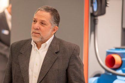 Fausto Bejarano