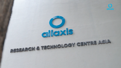Aliaxis research lab