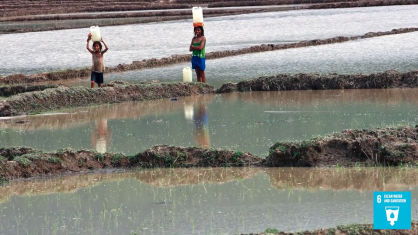 The Sustainable Development Goals Explained Clean Water and Sanitation