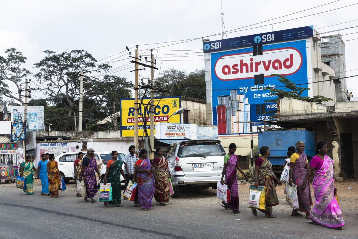 highlights Ashirvad cares